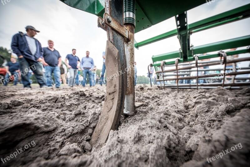 Nutrient Management Gülle Agriculture Manure Fertilization